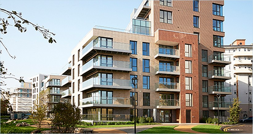 Woodberry Down regeneration - read more