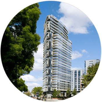 Canaletto Tower, EC1