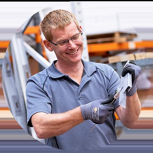 Product Development Technician