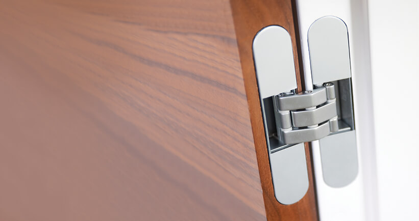 Arriva Concealed Frame Doorsets Technical Specifications