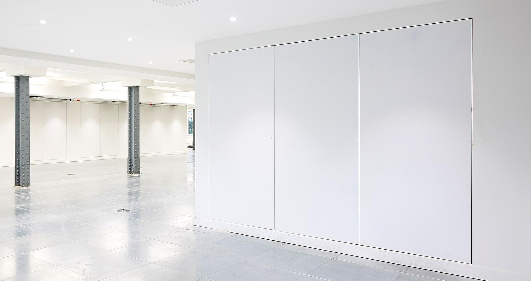 Multi-doors