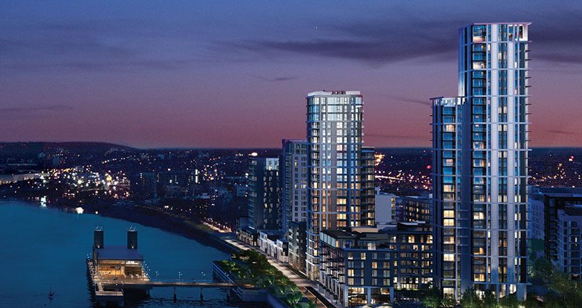 The Greenwich Peninsula offers a brand-new world - read more