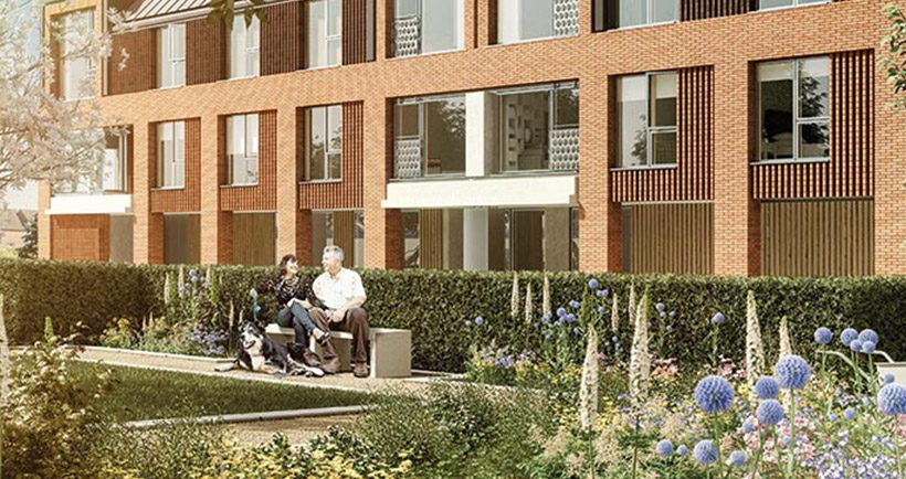 Retirement living like no other comes to Lichfield - read more