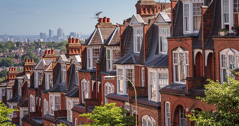 Brexit and the future of the UK housing market - read more