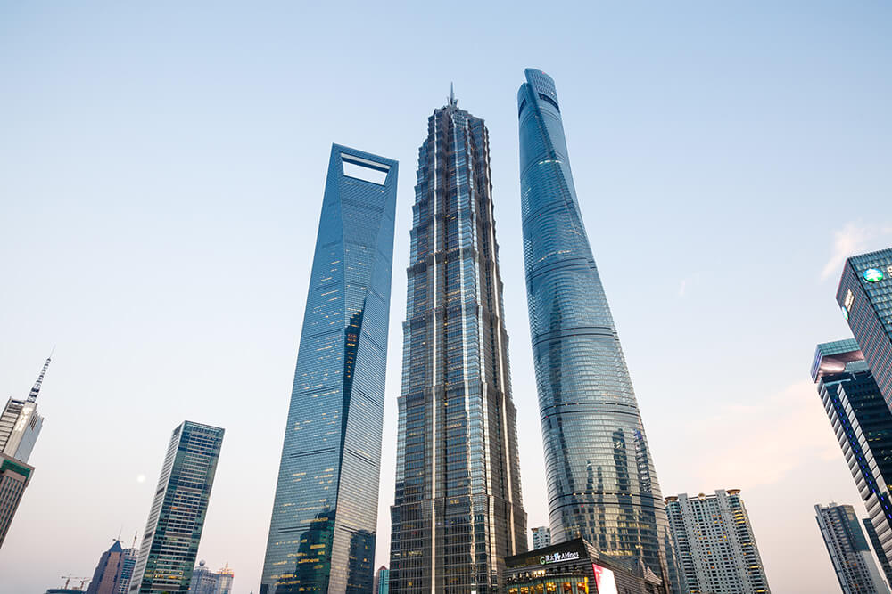 the-shanghai-tower
