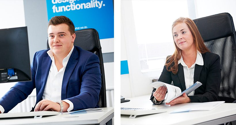Introducing our newest team members - read more