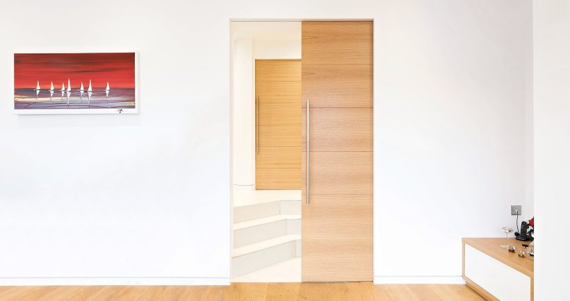 3 classic door designs for your home - read more