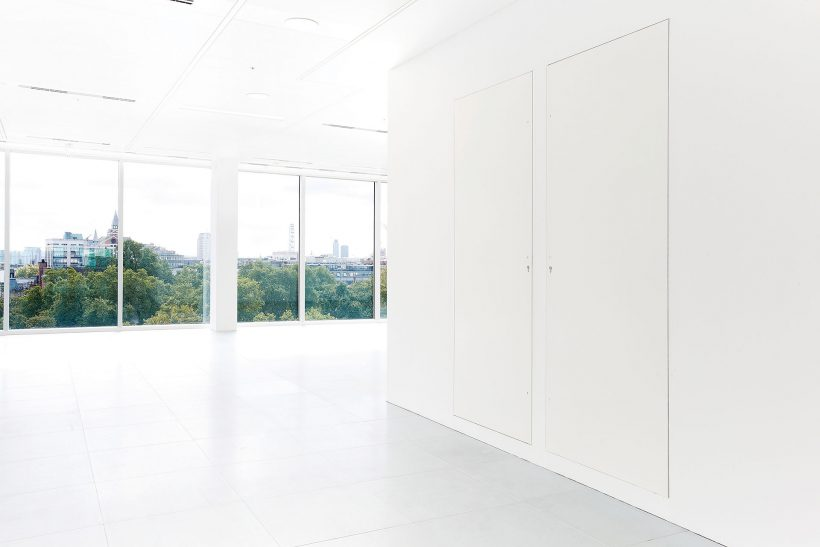How do you like your riser doors? - read more