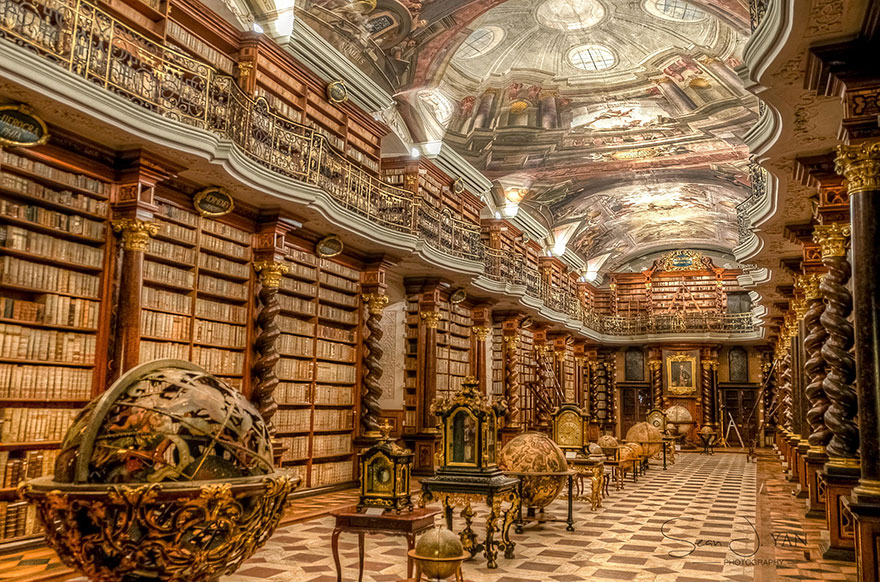 selo-blog-the-klementinum-national-library