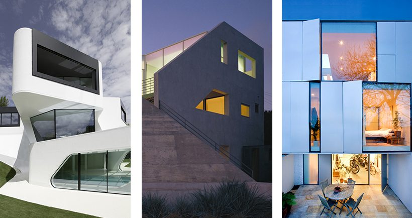 The beauty of minimalist architecture: why less is sometimes more - read more