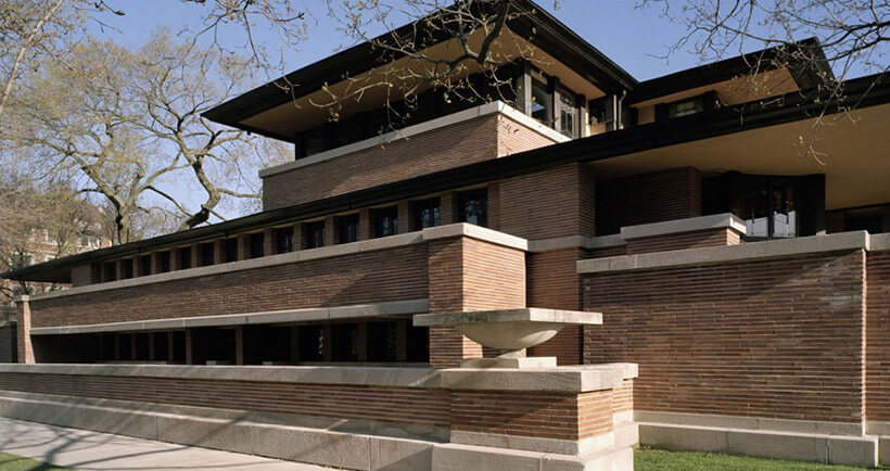 selo-blog-Influential-architects---Frank-Lloyd-Wright