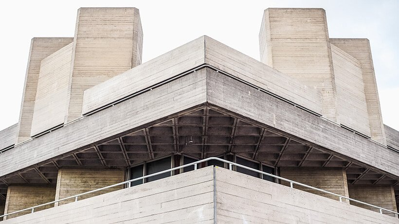 The rise and fall of Brutalism in the UK featured image