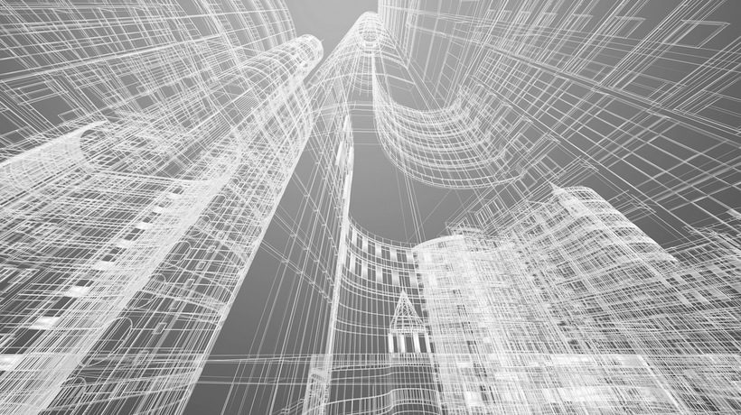 Exploring the Architecture of the Future - read more