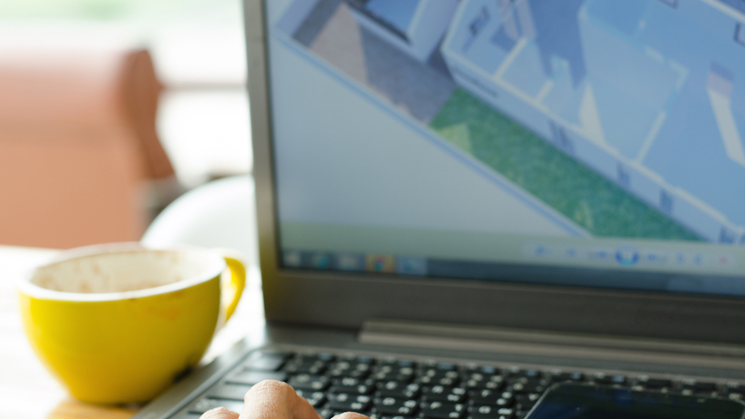 Top Digital Marketing Tips for Architects - read more