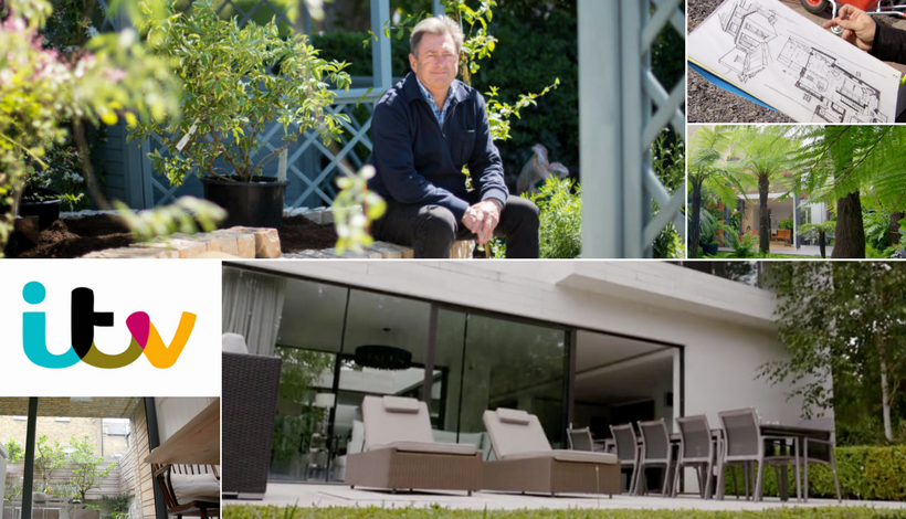 Selo features on TV series 'Love your Home and Garden' - read more