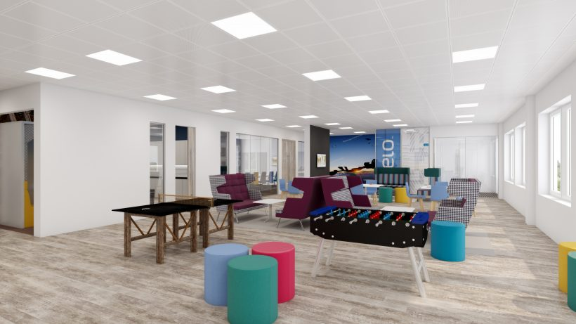 Selo is moving - read more