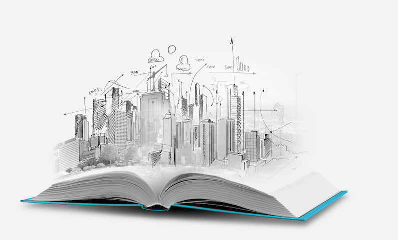 Top 10 Most Inspiring Architecture Books - read more