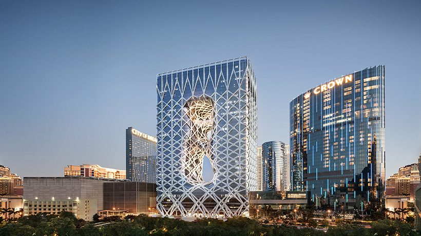 2018 Buildings of the Future - read more