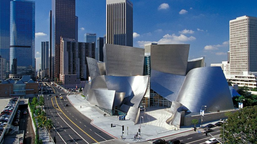 5 Iconic Examples of Contemporary Architecture - read more