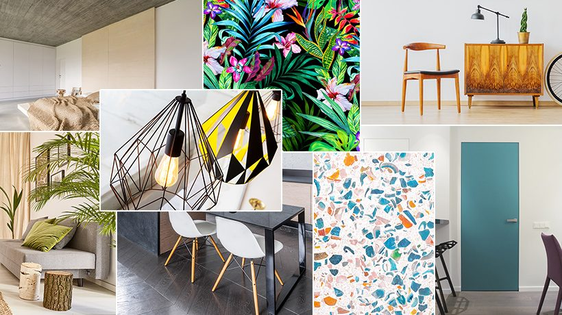 Design Trends set for 2018 - read more