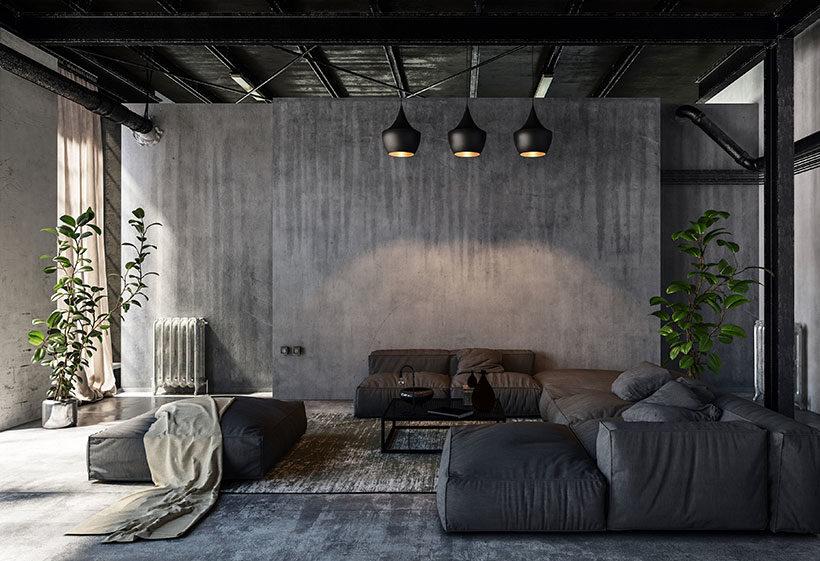 Interior Design tips for Urban Living - read more