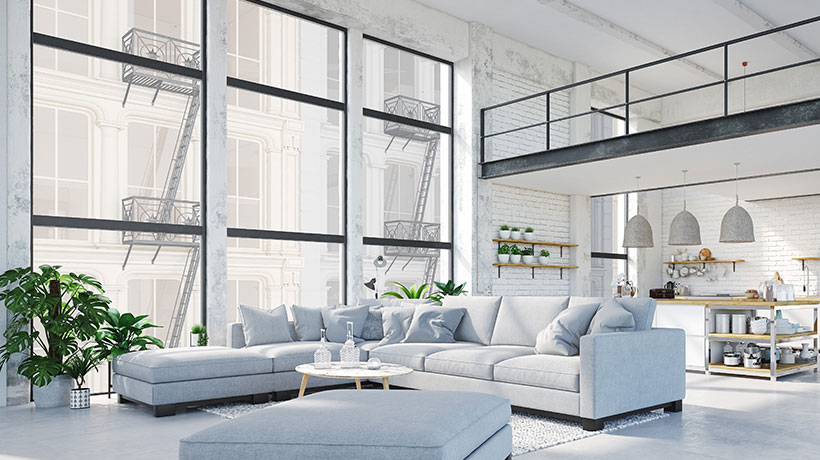New Research Findings Suggest That Lighting, Space, And Room Design Can  Affect A Personu0027s Mood And Wellbeing. These Studies Have Lead To The  Creation Of A ...