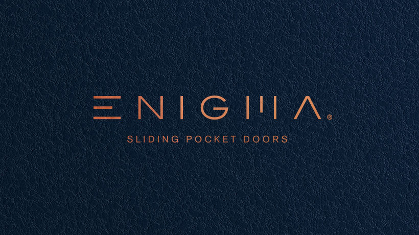 The new identity for pocket doors - read more