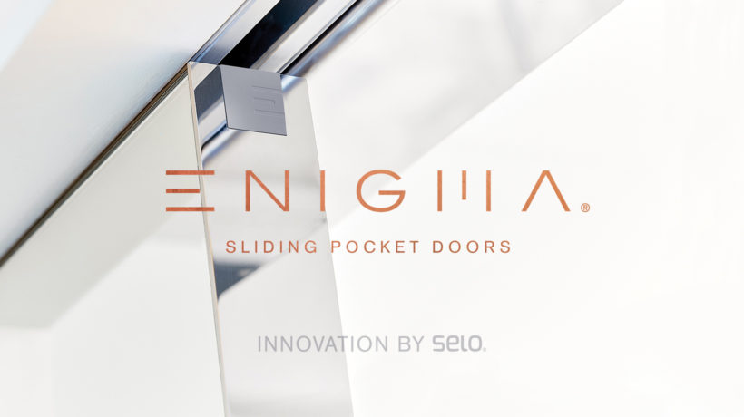 Space is precious. Optimise yours with pocket doors - read more