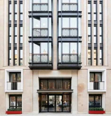 48 Carey Street, Camden - London