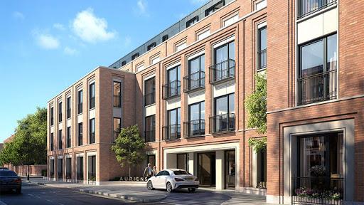 Dovehouse street for Multiplex
